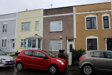 2 bedroom terraced house for sale - Lyppiatt Road, Redfield, Bristol