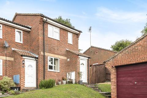 2 bedroom house to rent - High Wycombe, Buckinghamshire, HP13