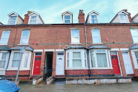 3 bedroom terraced house for sale - Cecil Street, Lenton