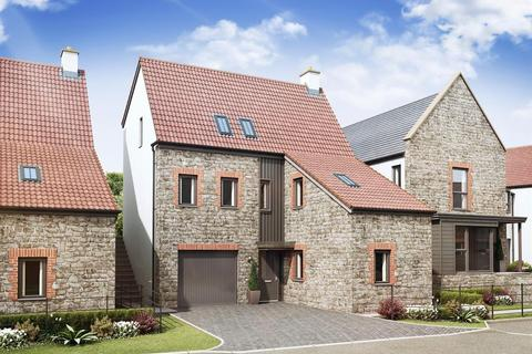 4 bedroom detached house for sale - Sixpenny Wood, Drovers Way, Chipping Sodbury, BS37 6FB
