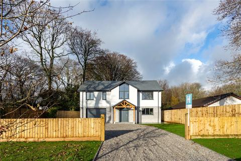 5 bedroom detached house for sale - Old Coach Road, Playing Place, Truro, Cornwall