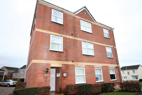 2 bedroom apartment for sale - Raleigh Drive, Cullompton EX15