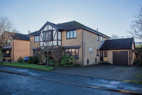 5 bedroom detached house for sale - 9 Nursery Grove, Kilmacolm, PA13 4HW