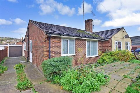 2 bedroom semi-detached bungalow for sale - Woodhurst Close, Cuxton, Rochester, Kent