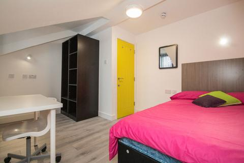6 bedroom terraced house to rent - Ridley Road, Kensington