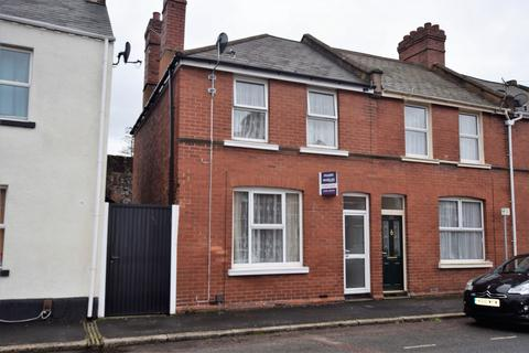 3 bedroom house for sale - Beaufort Road, St Thomas, EX2