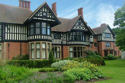 1 bedroom flat for sale - Manor House, The Manor, HERRINGSWELL