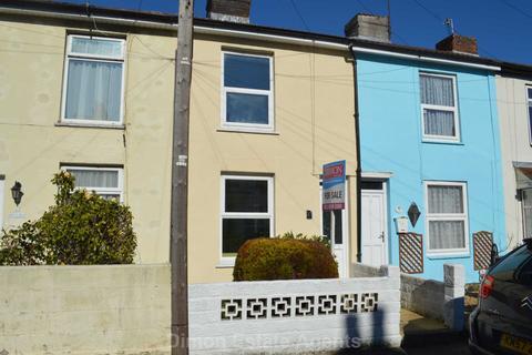 3 bedroom terraced house for sale - Brougham Street, Gosport