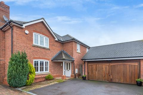 5 bedroom detached house for sale - Monarch Drive, Shinfield, Reading, RG2