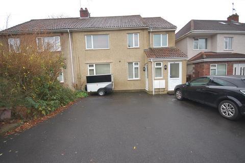 2 bedroom ground floor flat for sale - Marion Walk, St George, Bristol, BS5 8LL