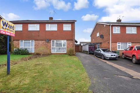 3 bedroom semi-detached house for sale - Pembroke Road, Coxheath, Maidstone, Kent