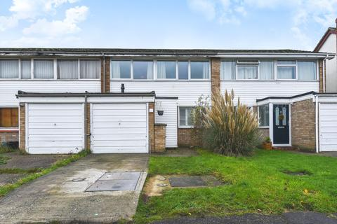 3 bedroom end of terrace house for sale - Hanwood Close, Woodley, Reading, RG5