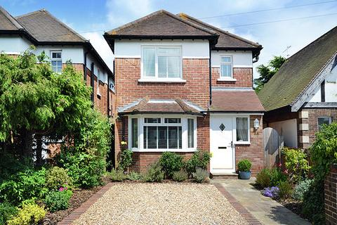 2 bedroom detached house to rent - Worthing