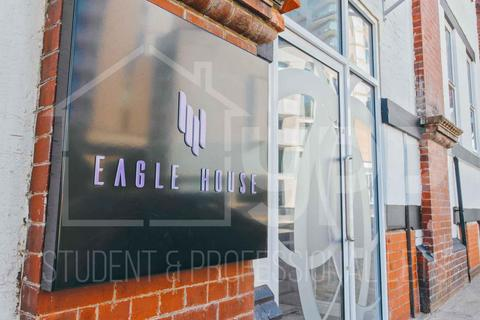 Studio to rent - Eagle House, 11 Blackfriars Road, Manchester, M3