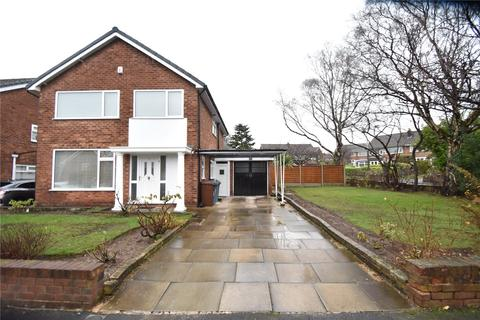 4 bedroom detached house for sale - Rochford Avenue, Whitefield, Manchester, Greater Manchester, M45