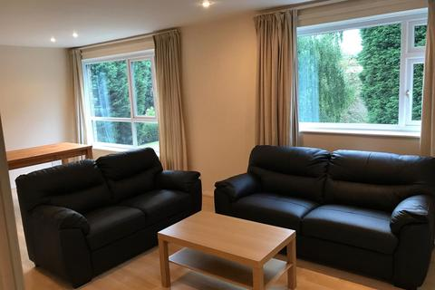 2 bedroom apartment to rent - Malmesbury Park, Hawthorne Road, Edgbaston, Birmingham , B15 3TY