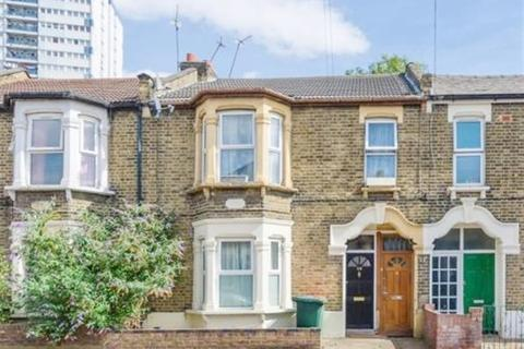 1 bedroom flat for sale - Carson Road, Canning Town, London, E16 4BD