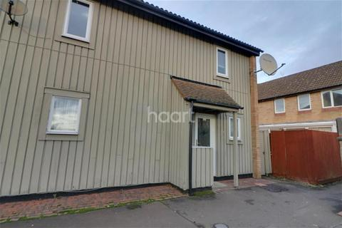 3 bedroom end of terrace house to rent - Hinchcliffe