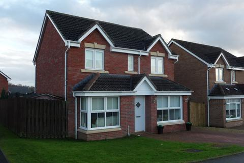 4 bedroom detached house for sale -  Taylor Avenue,  Motherwell, ML1