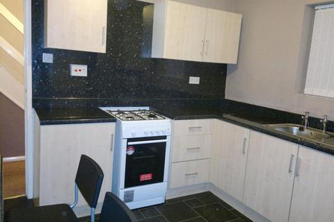 4 bedroom end of terrace house to rent - Milton Green, Shieldfield, Newcastle Upon Tyne, NE2 1YG