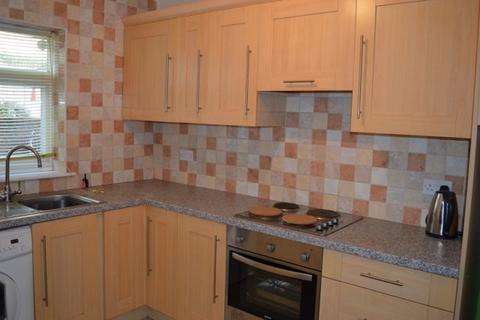 2 bedroom end of terrace house to rent - Oaktree Avenue, Sketty, Swansea, SA2 8LL