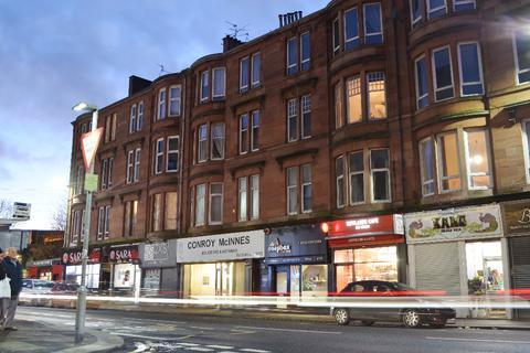 2 bedroom flat for sale - Kilmarnock Road, Flat 3/1, Shawlands , Glasgow, G43 2XS