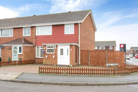 3 bedroom end of terrace house for sale - Wall Close Hoo ME3