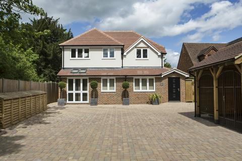 2 bedroom flat to rent - Wokingham Road, Earley, Reading, RG6 7DU