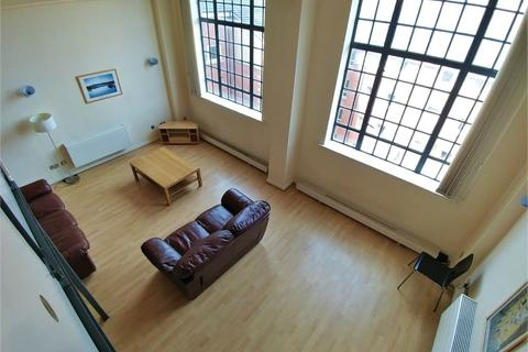 2 bedroom flat for sale - 15 Hatton Garden, City Centre, Liverpool, Merseyside