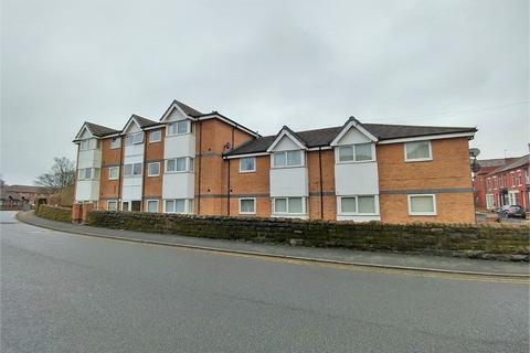 1 bedroom flat for sale - Hale Court, Earp Street, Garston, Liverpool, Merseyside