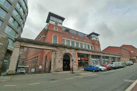 1 bedroom flat for sale - 15 Hatton Garden, City Centre, Liverpool, Merseyside