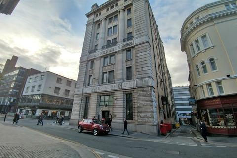 1 bedroom flat for sale - National Bank Building, 24 Fenwick Street, City Centre, Merseyside