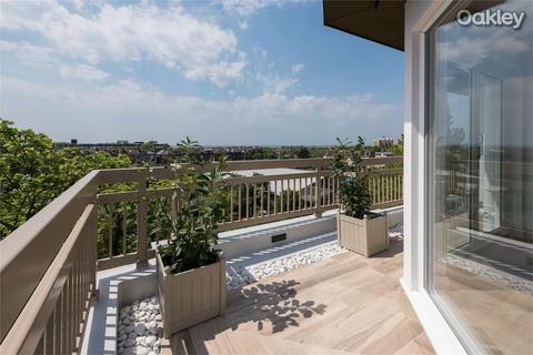 2 bedroom flat for sale - West View, The Drive, Central Hove