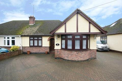 3 bedroom chalet for sale - Maldon Road, Margaretting, Essex, CM4
