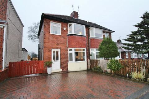 3 bedroom semi-detached house for sale - Nether Avenue, Grenoside, SHEFFIELD, South Yorkshire
