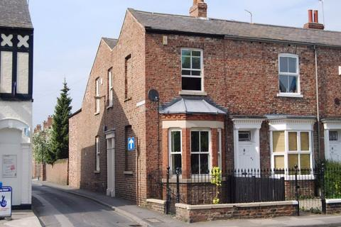 4 bedroom semi-detached house to rent - East Parade, Heworth, York