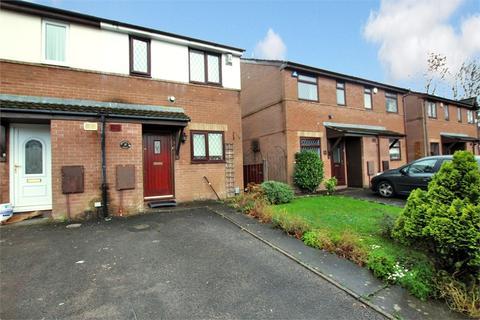 2 bedroom semi-detached house for sale - Oakleafe Drive, Pontprennau, Cardiff