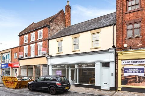 1 bedroom flat to rent - Market Street, Gainsborough, DN21