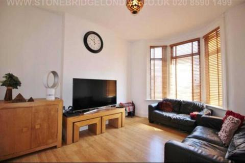 4 bedroom terraced house to rent - Ley Street, Ilford, IG1