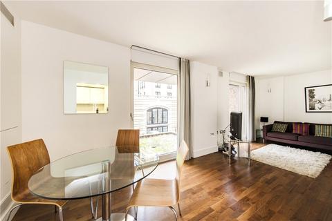 1 bedroom apartment - Weymouth Street, Marylebone, London