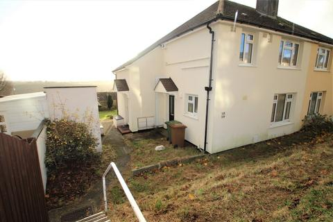 1 bedroom apartment to rent - Brentford Avenue, Whitleigh , Plymouth