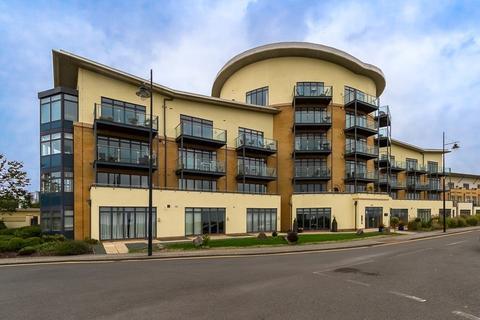 2 bedroom ground floor flat for sale - 41 Lacuna, Windsor Esplanade, Cardiff Bay CF10 5BG