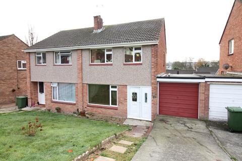 4 bedroom semi-detached house for sale - Rashleigh Avenue, Plympton
