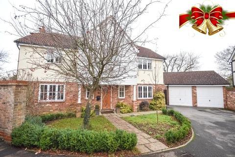 5 bedroom detached house for sale - Beldams Gate, Bishop's Stortford, Hertfordshire, CM23