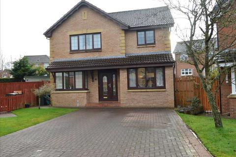 4 bedroom detached house for sale - Beechwood, Netherton, Wishaw