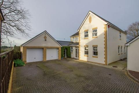 4 bedroom detached house for sale - Cwrt St. Cyres, Penarth