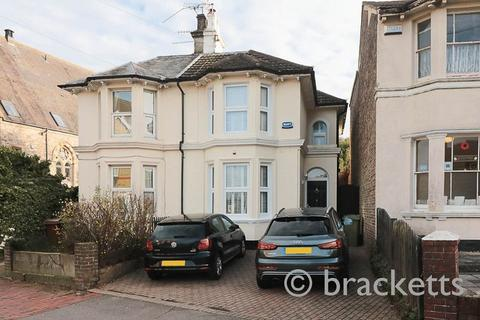 3 bedroom semi-detached house for sale - Albion Road, Tunbridge Wells