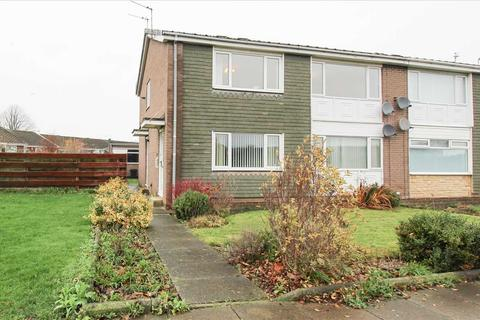 2 bedroom flat for sale - Gainsborough Place, Southfield Green, Cramlington