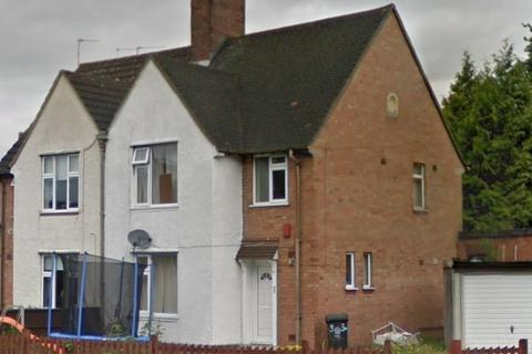 3 bedroom house to rent - Braunstone Avenue, Leicester,