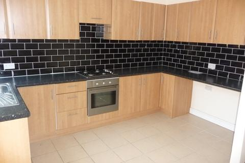 2 bedroom flat to rent - Hinckley Road, West End, Leicester